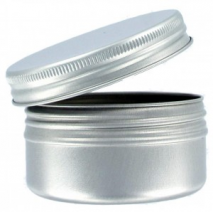 Aliuminis indelis 50 ml